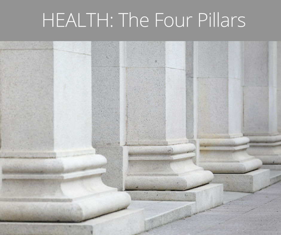 HEALTH: The Four Pillars